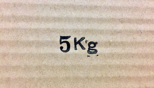 重さに注意!引越し時のダンボールの選び方と本の正しい詰め方